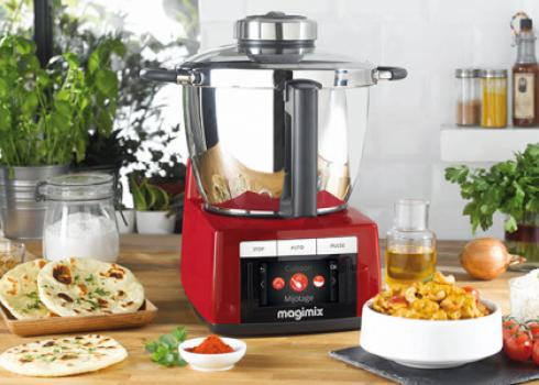 On a testé le Magimix Cook Expert
