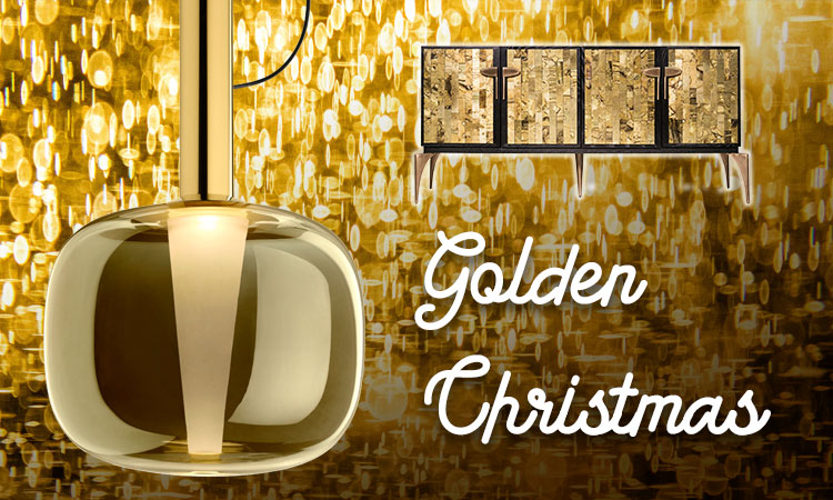 Shopping : Golden Christmas