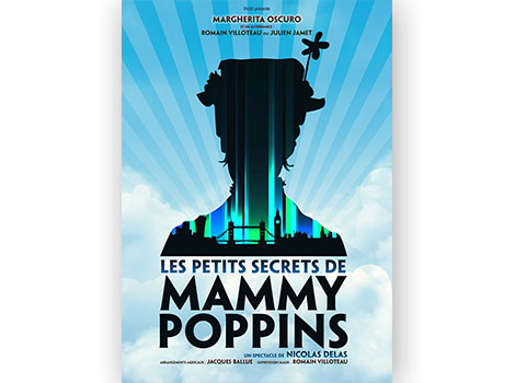 deal theatre molière bordeaux mammy poppins