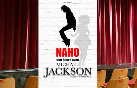 deal naho le trianon michael jackson