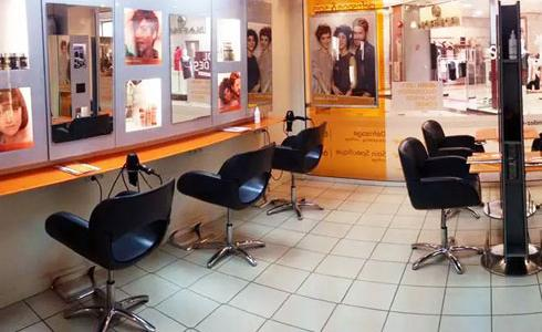 Salon Fabio Salsa Bordeaux