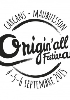 Origin'all festival carcans maubuissons