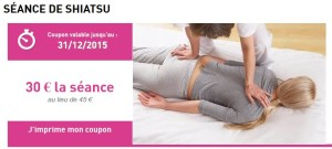 coupon shiatsu bordeaux