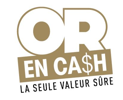 logo or en cash
