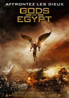 GODS+OF+EGYPT+-3D