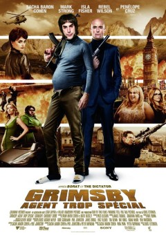 GRIMSBY+AGENT+TROP+SPECIAL