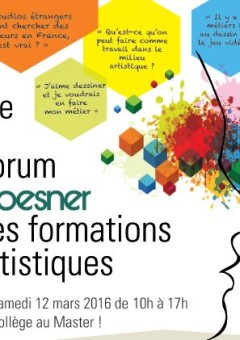 forum boesner des formations artitisques