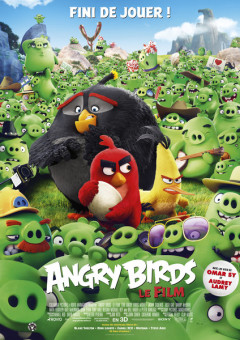 ANGRY+BIRDS+-3D