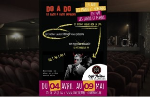 « Do à Do » Nouvelle version