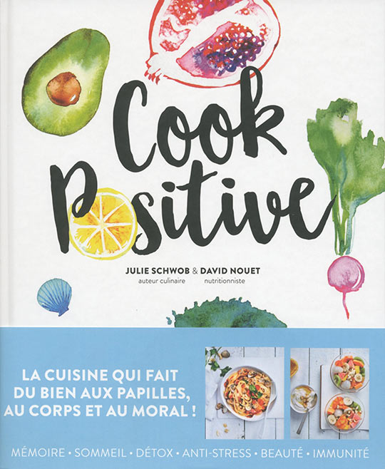 Cook positive