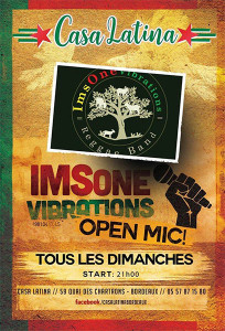 Ims One Vibrations