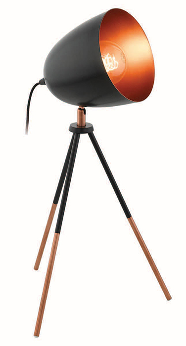 Lampe Chester