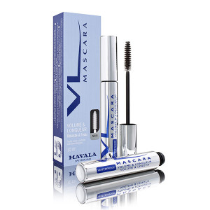 Mascara VL Waterproof Mavala